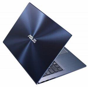 a legjobb laptop típus: asus