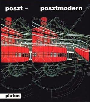 Pethő Bertalan Poszt-posztmodern könyv